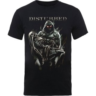 DISTURBED Lost Souls, Tシャツ