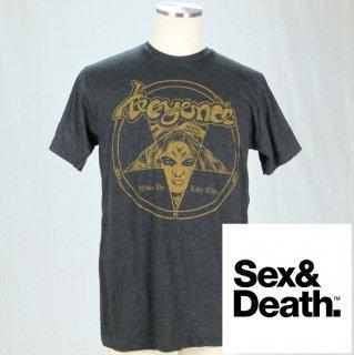 SEX & DEATH Beyonce Venom, Tシャツ