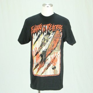 FALLING IN REVERSE Chainsaw, Tシャツ