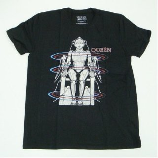 QUEEN European Tour 1984, Tシャツ