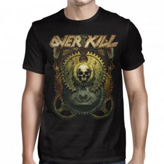 OVERKILL Gear Bat Tour Dates, Tシャツ
