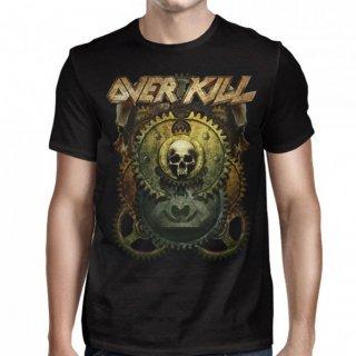 OVERKILL Gear Bat Tour Dates, Tシャツ