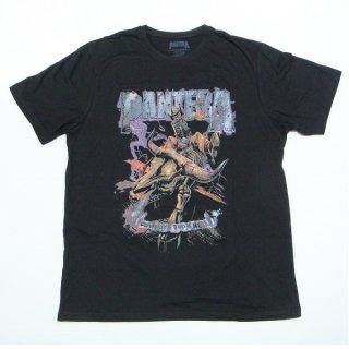 PANTERA Vintage Rider, Tシャツ