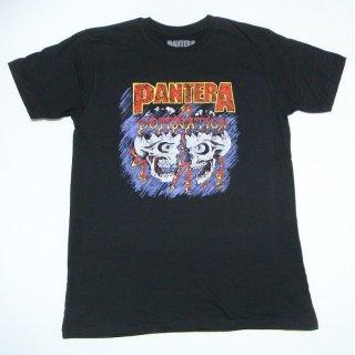 PANTERA Domination, Tシャツ