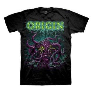 ORIGIN Evolution, Tシャツ