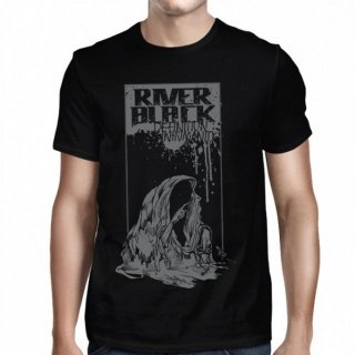 RIVER BLACK Low, Tシャツ