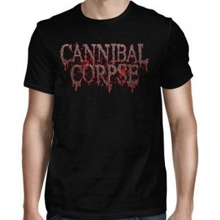 CANNIBAL CORPSE 2017 Tour, Tシャツ
