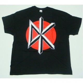 DEAD KENNEDYS Jumbo Logo Black, Tシャツ