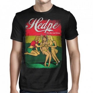 HED PE The Real Thing, Tシャツ