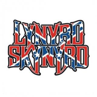 LYNYRD SKYNYRD Flag, グリーティングカード