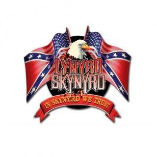 LYNYRD SKYNYRD Eagle, ポストカード