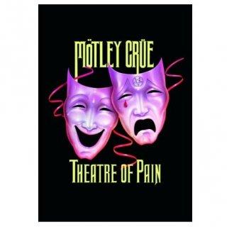 MOTLEY CRUE Theatre, ポストカード