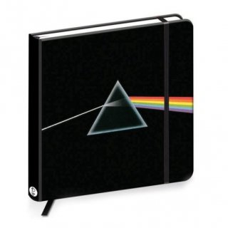 PINK FLOYD Dark Side Of The Moon, ノート