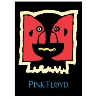 PINK FLOYD Division Bell, ポストカード