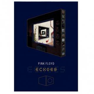 PINK FLOYD Echoes, ポストカード