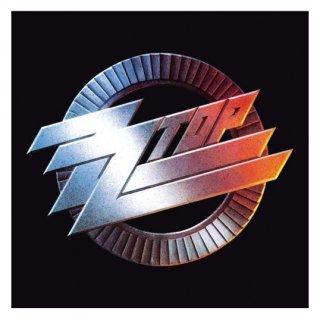 ZZ TOP Circle, グリーティングカード