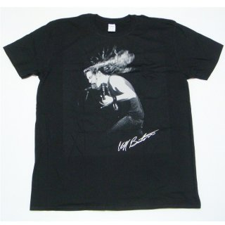 METALLICA Cliff Burton Full On, Tシャツ