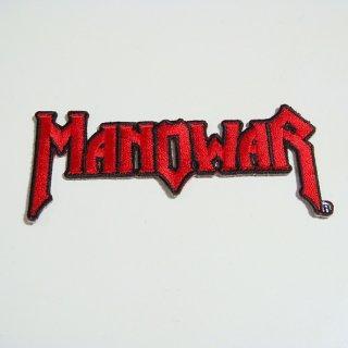 MANOWAR Logo, パッチ