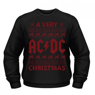 AC/DC A Very Ac/dc Xmas, スウェットシャツ