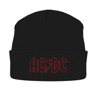 AC/DC Logo, ニットキャップ