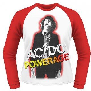 AC/DC Powerage, ラグランロングTシャツ