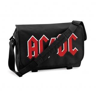 AC/DC Logo, メッセンジャーバッグ