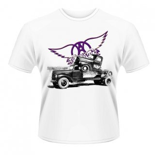 AEROSMITH Pump, Tシャツ