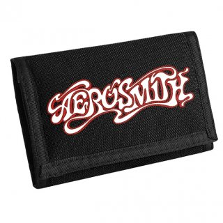 AEROSMITH Logo, 財布