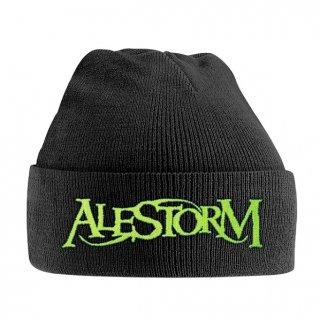 ALESTORM Logo, ニットキャップ