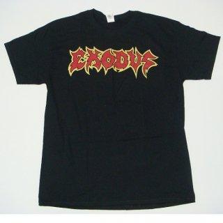 EXODUS Metal Command Niners, Tシャツ