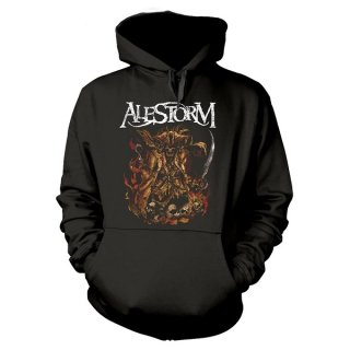 ALESTORM We Are Here To Drink Your Beer!, パーカー
