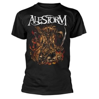 ALESTORM We Are Here To Drink Your Beer! , Tシャツ