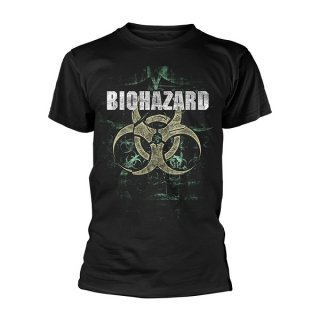 BIOHAZARD We Share The Knife, Tシャツ