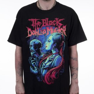 THE BLACK DAHLIA MURDER As Good As Dead, Tシャツ