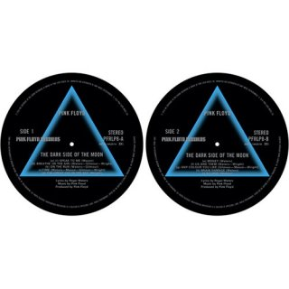 PINK FLOYD Dark Side of the Moon, スリップマット(2枚入り)
