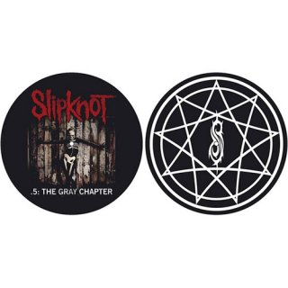 SLIPKNOT The Gray Chapter, スリップマット(2枚入り)