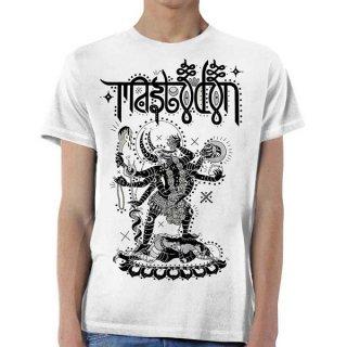 MASTODON Sutra, Tシャツ