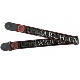 ARCH ENEMY Arch Enemy, ギターストラップ
