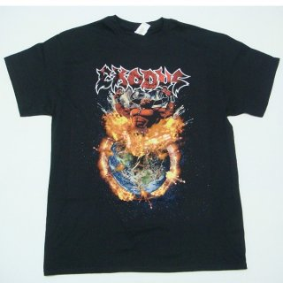 EXODUS North America 2018 Tour, Tシャツ