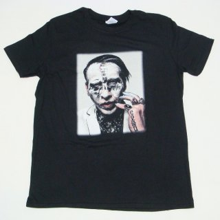 MARILYN MANSON Heaven Upside Down Tour, Tシャツ