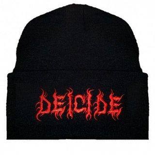 DEICIDE Logo, ニットキャップ