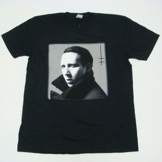MARILYN MANSON Heaven Upside Down 2017 DB, Tシャツ
