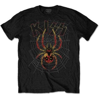 KISS Spider, Tシャツ