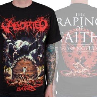 ABORTED Bathos, Tシャツ