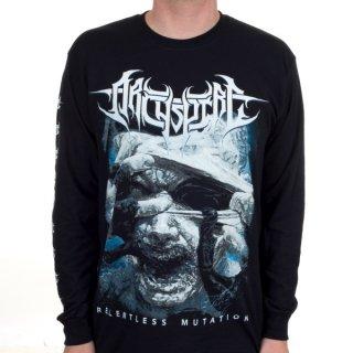 ARCHSPIRE Relentless Mutation, ロングTシャツ