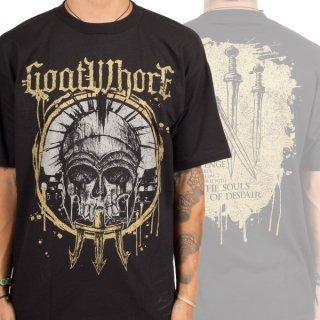 GOATWHORE Gladiator, Tシャツ