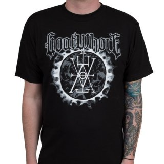GOATWHORE Vengeful Ascension, Tシャツ