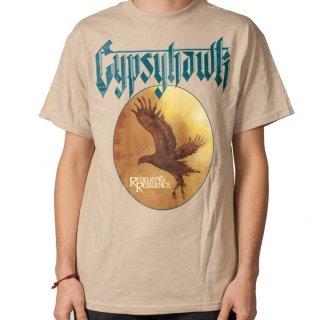 GYPSYHAWK Revelry & Resilience Tan, Tシャツ