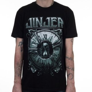 JINJER Captain Clock, Tシャツ