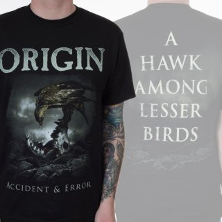 ORIGIN Hawk, Tシャツ
